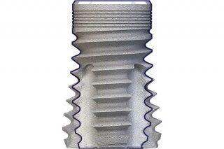 Implant fara aditie de os Pyramidion